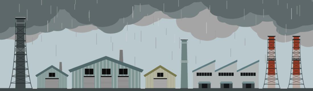雨漏りを放置するリスク